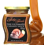 The Ultimate Caramel Sauce (CASE)