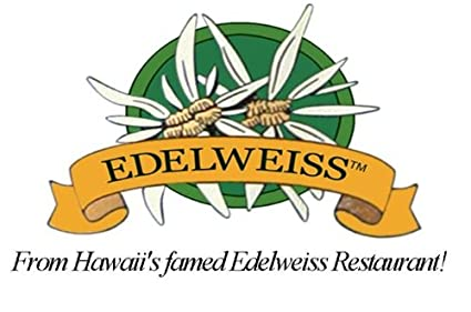 Edelweiss Tarragon Cream Dressing