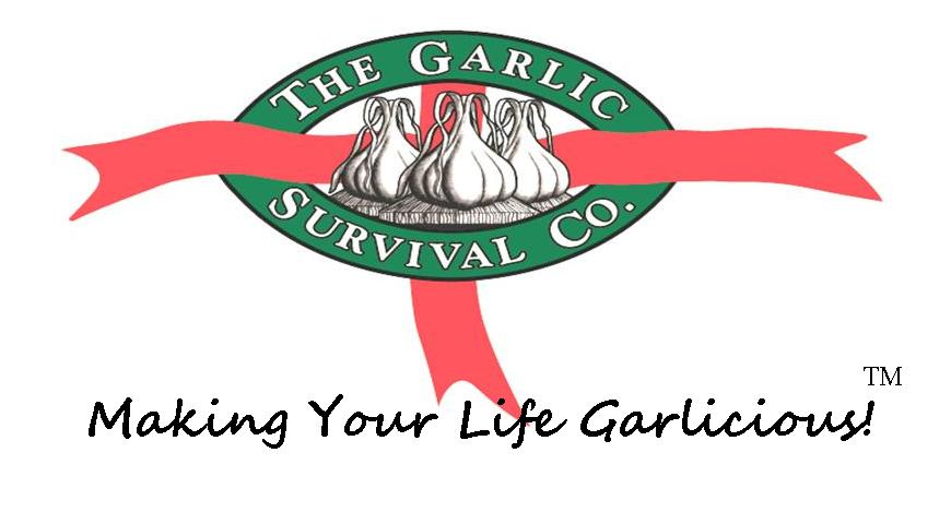 Garlic Survival