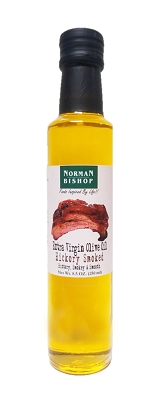 Norman Bishop Hickory Smoked Extra Virgin Olive Oil